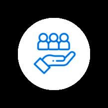 company profile icons