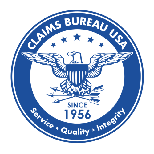 Claims Bureau USA Logo